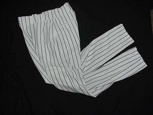 Southside White Black Pins