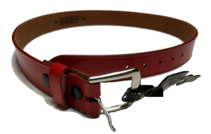 red-leather-belt