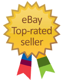 Ebay Top Rates Seller