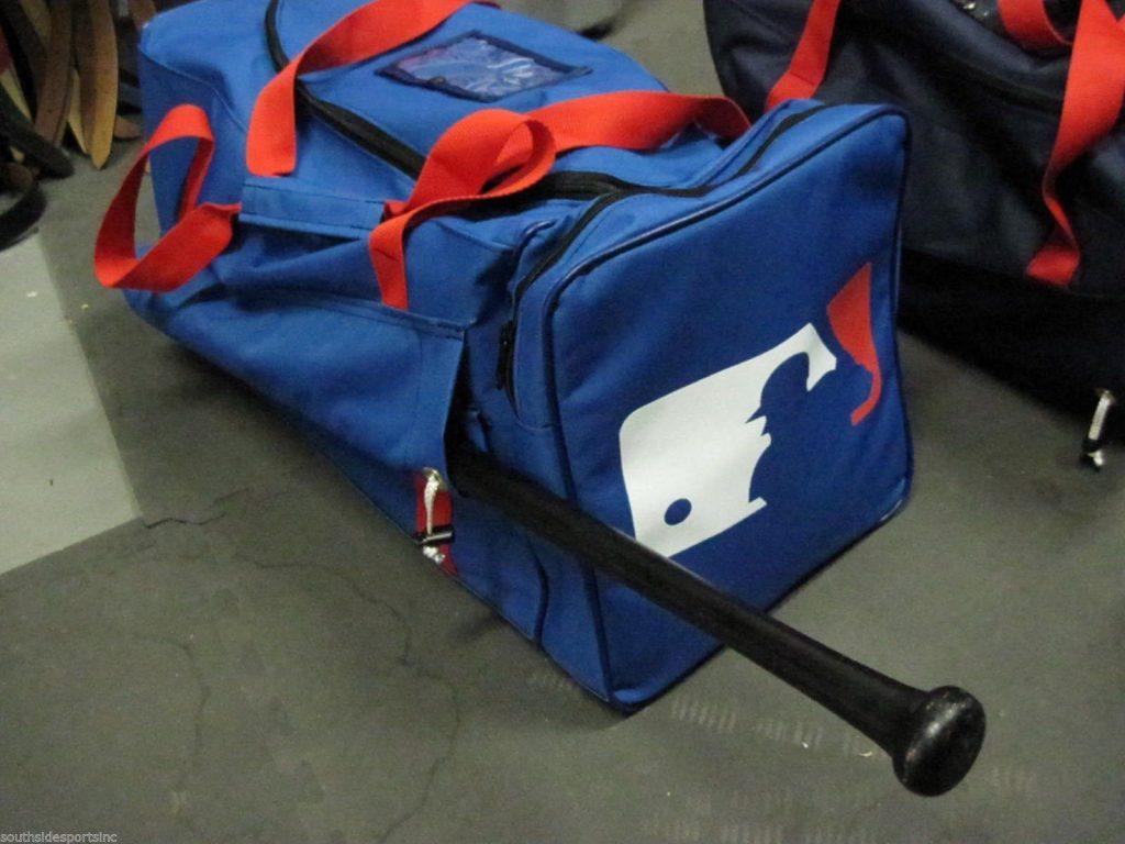 dodgers bag