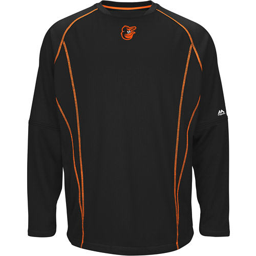 orioles-fleece-front-view