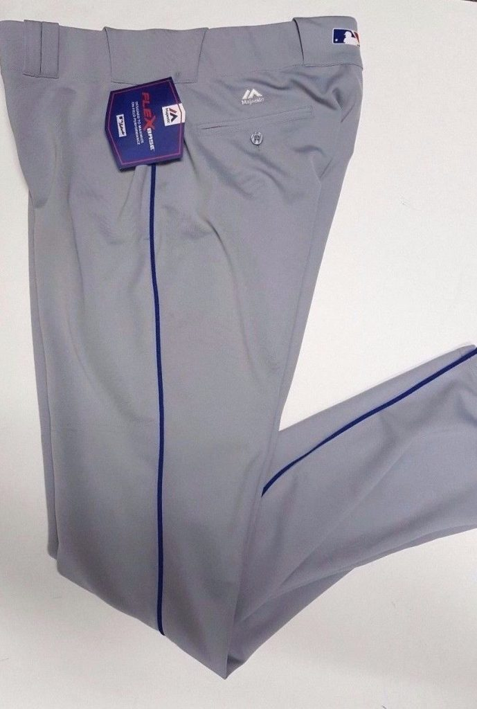 BaseballPantsGreyw:Royal