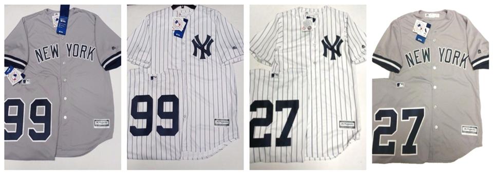 2018 New York Yankees