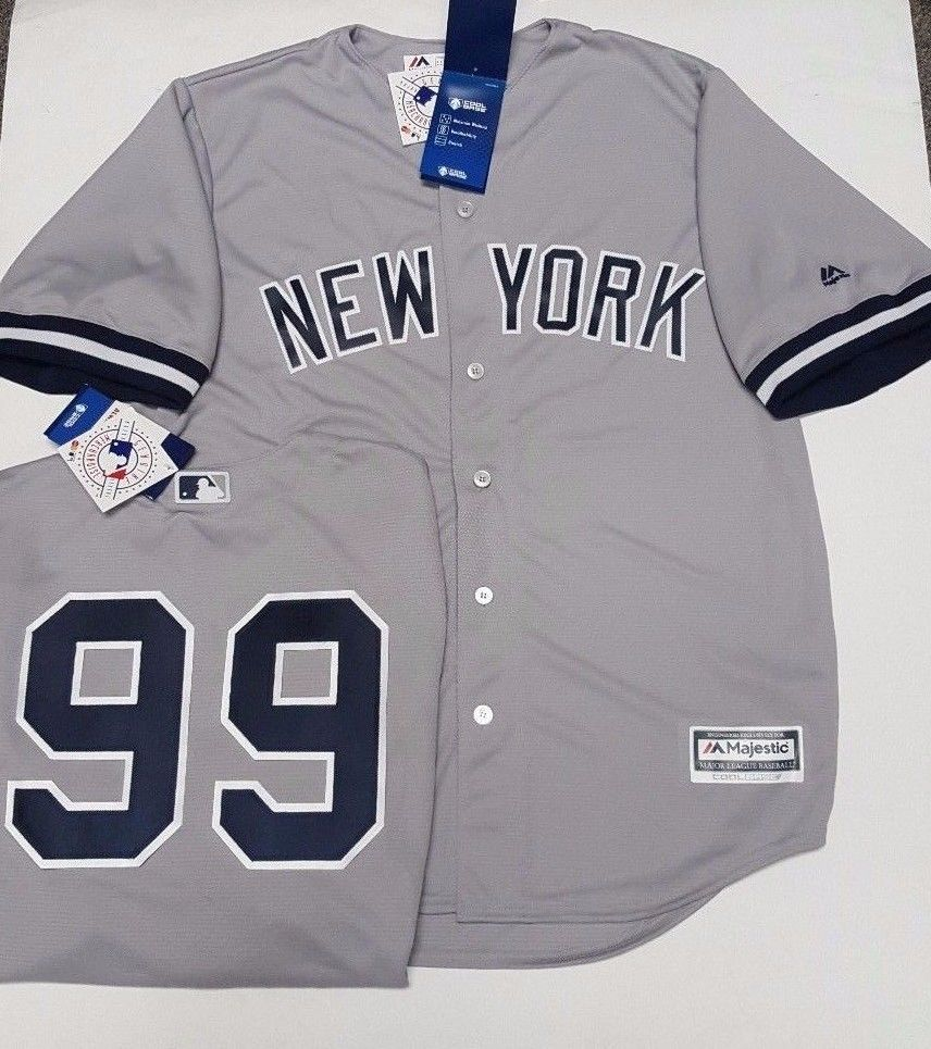 how to pick jersey size
