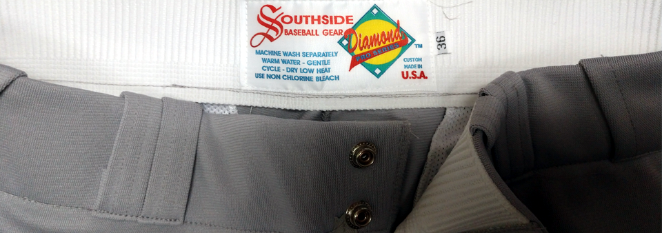 Southside Sports Brand Pro Pants