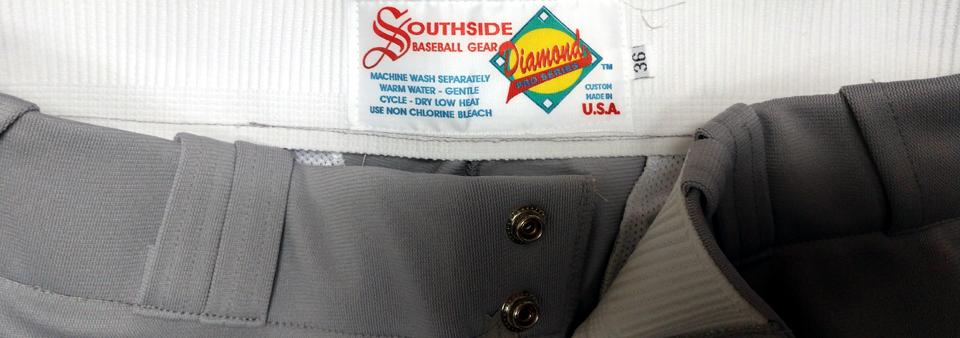 Southside Sports Brand Pro Pants