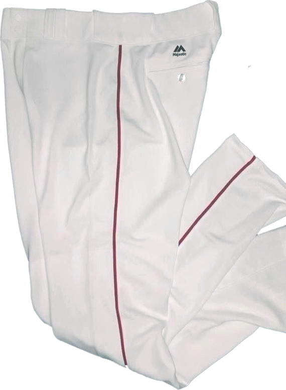 Boston Red Socks Flex Base White